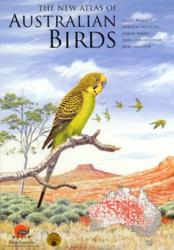 Cover picture is of a Budgerigar sitting on a branch with desert landscape and sky in the background
