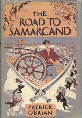 The Road To Samarcand Wikipedia