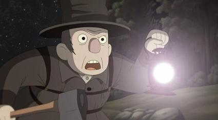 List Of Over The Garden Wall Characters Wikiwand