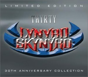 <i>Thyrty: The 30th Anniversary Collection</i> 2003 greatest hits album by Lynyrd Skynyrd