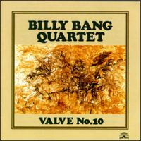 <i>Valve No. 10</i> 1988 studio album by Billy Bang Quartet