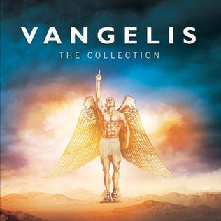 the collection vangelis album wikipedia