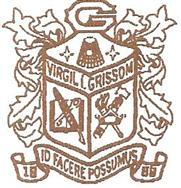 Virgil I. Grissom High School Crest1.jpg