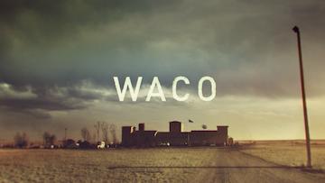 Waco Tv Series