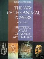 <i>Historical Atlas of World Mythology</i> book by Joseph Campbell