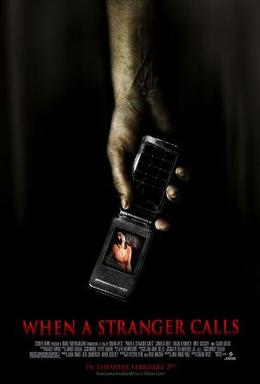 When A Stranger Calls 2006 Film Wikipedia
