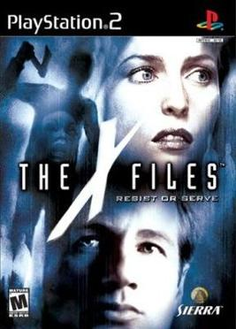 The XFiles  Wikipedia