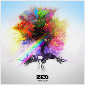 Image result for True Colors (Zedd album)