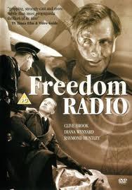 <i>Freedom Radio</i> 1941 British propaganda film directed by Anthony Asquith