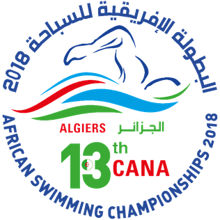 2018 African Swimming Championships