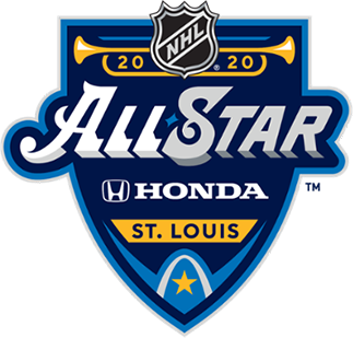 2020 National Hockey League All Star Game Wikipedia