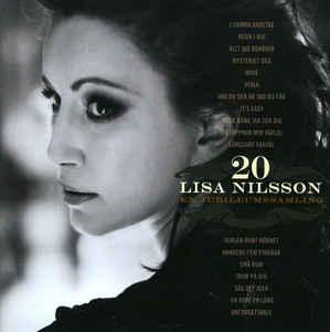 <i>20 – En jubileumssamling</i> 2010 compilation album by Lisa Nilsson