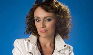 Alex Drake (Ashes to Ashes)