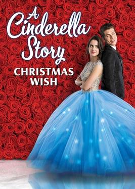 A Cinderella Story: Christmas Wish - Wikipedia