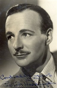 Patrick Waddington British actor
