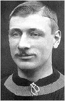 Alex Leake England international footballer (1871-1938)