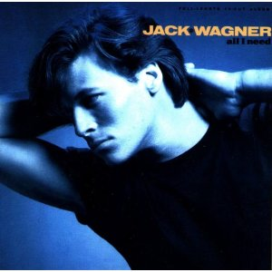 <i>All I Need</i> (Jack Wagner album) 1984 studio album by Jack Wagner