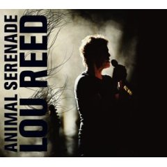 <i>Animal Serenade</i> 2004 live album by Lou Reed
