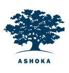 Logo of Ashoka: Innovators for the Public