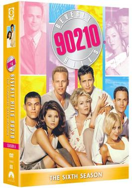 beverly hills, 90210 (season 6) wikipedia