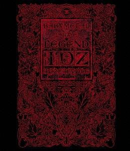Live Legend I D Z Apocalypse