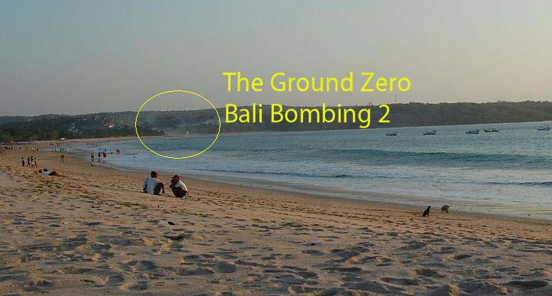 an introduction to history of the bali bombing History of terrorism - we define terrorism as using force to the introduction to this experiment the main actor of the 2002 bali bombing in.