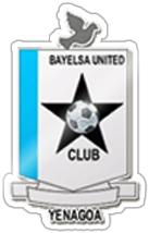 Bayelsa United F.C. Nigerian football club