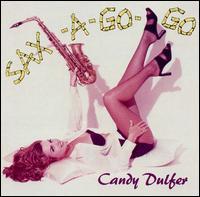 <i>Sax-a-Go-Go</i> 1993 studio album by Candy Dulfer