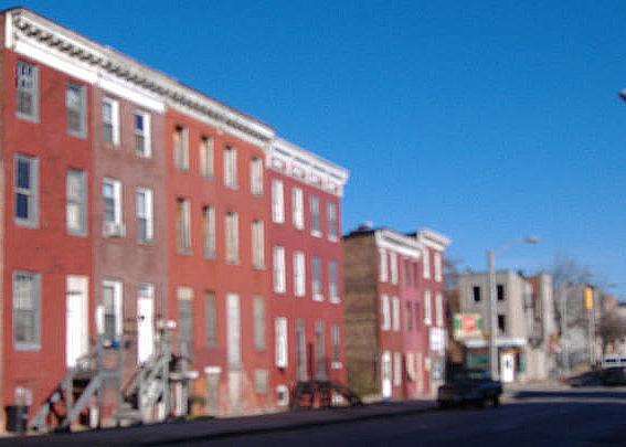 Baltimore — Wikipédia
