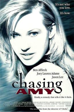 Chasing Amy full movie (1997)