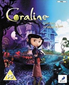 Coraline (2009) Bluray 720p Subtitle Indonesia