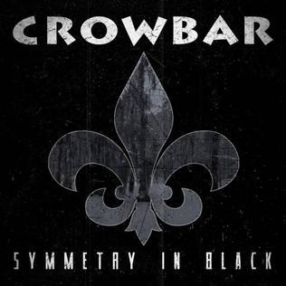 <i>Symmetry in Black</i> 2014 studio album by Crowbar