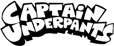 Picture of a book: Captain Underpants