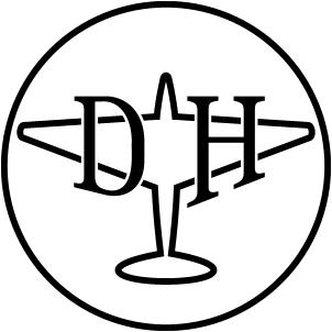 De Havilland 1920-1963 aircraft manufacturer