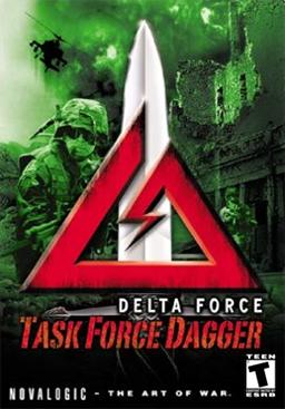 Delta Force - Tasko Force Dagger Coverart.png