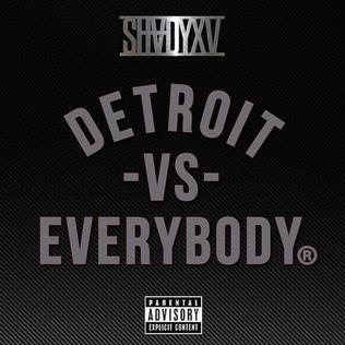 Detroit vs. Everybody