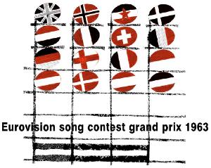 Resultado de imagen de eurovizija jugoslavija 1970 tito