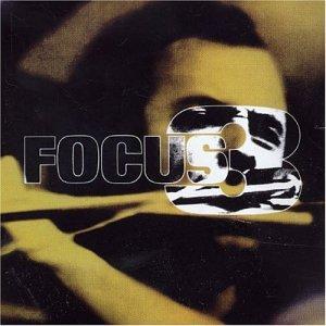 <i>Focus 3</i> album by Focus
