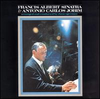 <i>Francis Albert Sinatra & Antônio Carlos Jobim</i> 1967 studio album by Frank Sinatra and Antônio Carlos Jobim