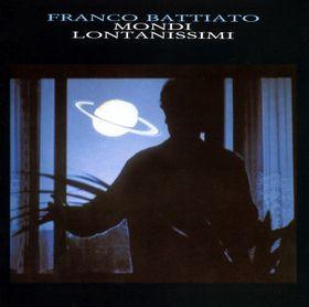<i>Mondi lontanissimi</i> 1985 studio album by Franco Battiato