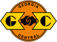 Georgia Central Railway