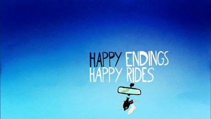 happy endings happy rides wikipedia