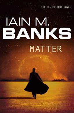 Banks, Matter (2008)