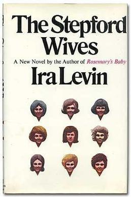 Picture of a book: The Stepford Wives