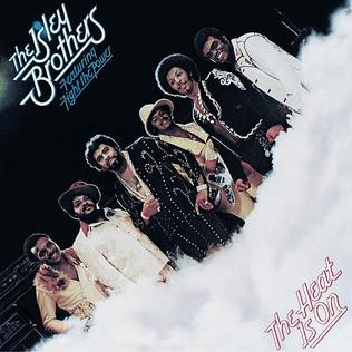Between the Sheets by Isley Brothers