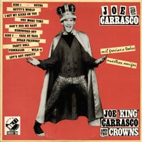 "Joe ""King"" Carrasco and the Crowns a..."