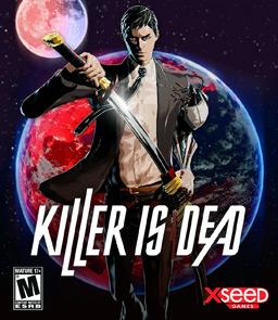 Killer is dead скачать игру