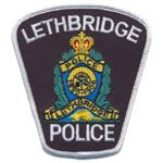 Lethbridge Police Service
