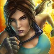 <i>Lara Croft: Relic Run</i> 2015 video game