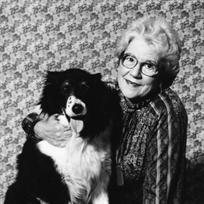 Lillian Beckwith English writer